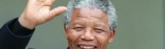 Nelson Mandela Rest In Peace