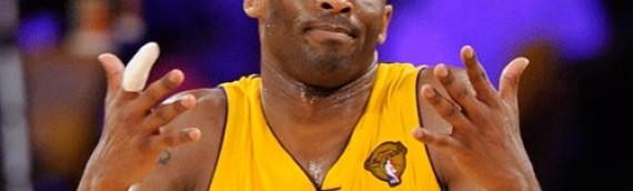 Kobe Bryant Retires- Psychic Prediction