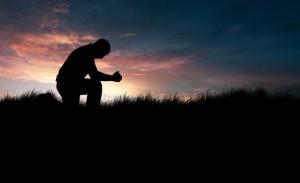 praying for gratitude