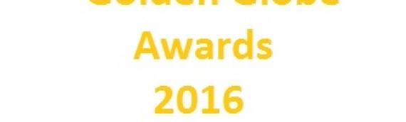 Golden Globe Awards 2016 Psychic Predictions