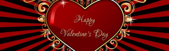 Have A Happy Psychic Valentines Day