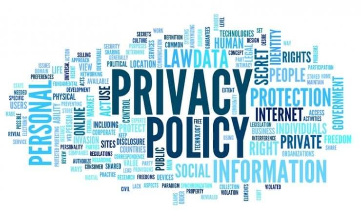 Privacy Policy Celebrity Psychic Medium Jesse Bravo