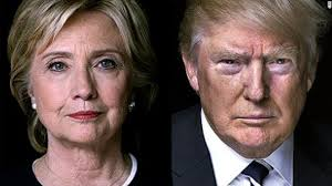 Who will Be President in 2016 - Psychic Prediction