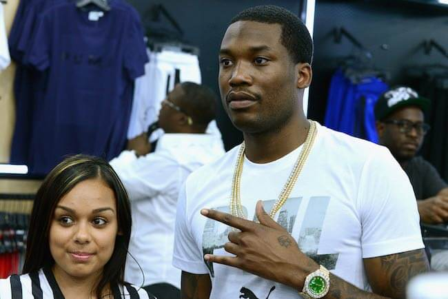 Meek Mill - Psychic Prediction for Court Battle