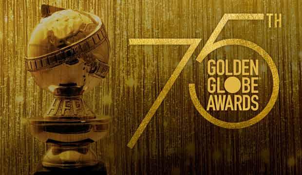 Golden Globes 2018 - Psychic Prediction